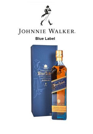 Johnnie Walker Blue Label im Test
