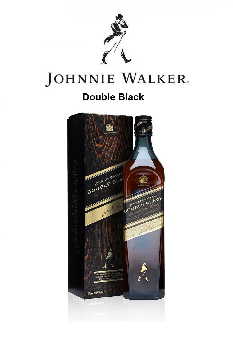 Johnnie Walker Double Black im Test